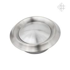 anemostat metalowy fi 125 mm