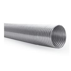 rura aluminiowa alu spiro flex średnica 150 mm - 3 metry