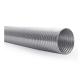 rura aluminiowa alu spiro flex średnica 100 mm - 3 metry