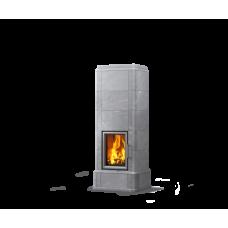 kominek akumulacyjny piec ze steatytu TULIKIVI KELVA S 1800 CLASSIC