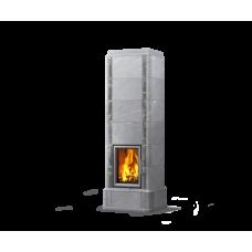 kominek akumulacyjny piec ze steatytu TULIKIVI KELVA S 2100 NATURAL