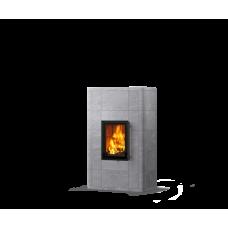 kominek akumulacyjny piec ze steatytu TULIKIVI LAMPO 1500 CLASSIC