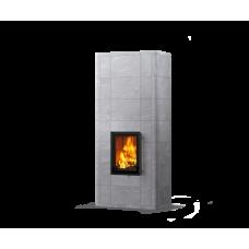 kominek akumulacyjny piec ze steatytu TULIKIVI LAMPO 2100 CLASSIC