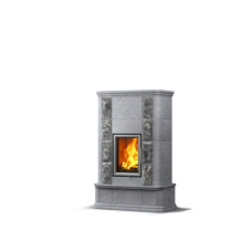 kominek akumulacyjny piec ze steatytu TULIKIVI OTRA 1500 NATURAL