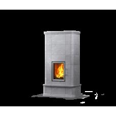 kominek akumulacyjny piec ze steatytu TULIKIVI OTRA 1800 CLASSIC