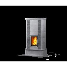 kominek akumulacyjny piec ze steatytu TULIKIVI OTRA 1800 GRAFIA
