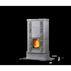 kominek akumulacyjny piec ze steatytu TULIKIVI OTRA 1800 NATURAL