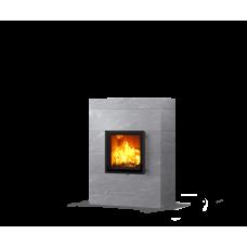 kominek akumulacyjny piec ze steatytu TULIKIVI RAITA 1500 CLASSIC