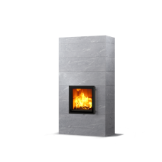 kominek akumulacyjny piec ze steatytu TULIKIVI RAITA 2100 CLASSIC