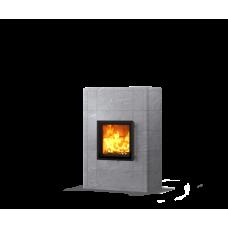 kominek akumulacyjny piec ze steatytu TULIKIVI SALVO 1500 CLASSIC