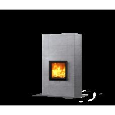 kominek akumulacyjny piec ze steatytu TULIKIVI SALVO 1800 CLASSIC