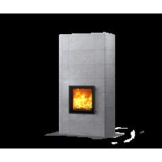 kominek akumulacyjny piec ze steatytu TULIKIVI SALVO 2100 CLASSIC
