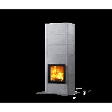 kominek akumulacyjny piec ze steatytu TULIKIVI SALVO S 2100 CLASSIC