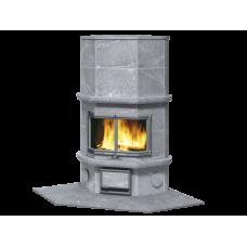 kominek akumulacyjny piec ze steatytu TULIKIVI KTU 1337 91