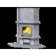 kominek akumulacyjny piec ze steatytu TULIKIVI KTU 1410 1