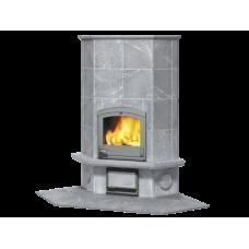 kominek akumulacyjny piec ze steatytu TULIKIVI KTU 1410 4