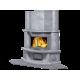 kominek akumulacyjny piec ze steatytu TULIKIVI KTU 2253T