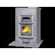 kominek akumulacyjny piec ze steatytu z piekarnikiem TULIKIVI TLU 2450 1