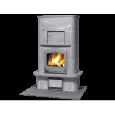 kominek akumulacyjny piec ze steatytu TULIKIVI TU 1450 1