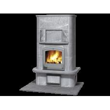 kominek akumulacyjny piec ze steatytu TULIKIVI TU 1450 2