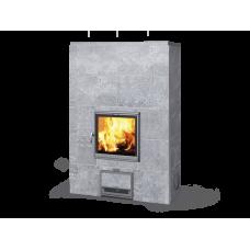 kominek akumulacyjny piec ze steatytu TULIKIVI TU 2200 50