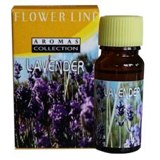 Olejek do aromaterapii o zapachu lawendy