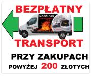 Transport gratis od 100 zł.