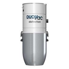 odkurzacz centralny Duovac Distinction