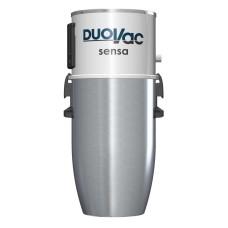 odkurzacz centralny Duovac Sensa