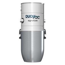 odkurzacz centralny Duovac Signature