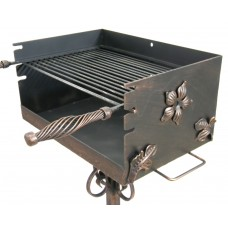 grill 02 miedź