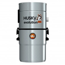 odkurzacz centralny Husky Evolution