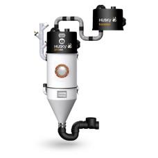 odkurzacz centralny wodny Husky Pro 600