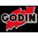 Części do wkładów i pieców Godin