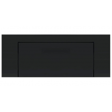 szufelka automatyczna KITVAC czarna