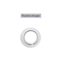 rozeta okrągła PCV