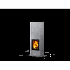 kominek akumulacyjny piec ze steatytu TULIKIVI LAMPO S 1800 CLASSIC