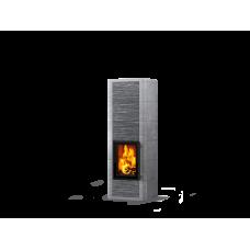 kominek akumulacyjny piec ze steatytu TULIKIVI LAMPO S 1800 GRAFIA