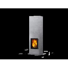 kominek akumulacyjny piec ze steatytu TULIKIVI LAMPO S 2100 CLASSIC