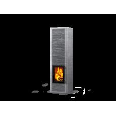 kominek akumulacyjny piec ze steatytu TULIKIVI LAMPO S 2100 GRAFIA
