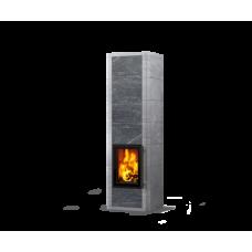 kominek akumulacyjny piec ze steatytu TULIKIVI LAMPO S 2100 NOBILE