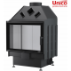 wkład kominkowy Unico Dragon 4 16 kW XL